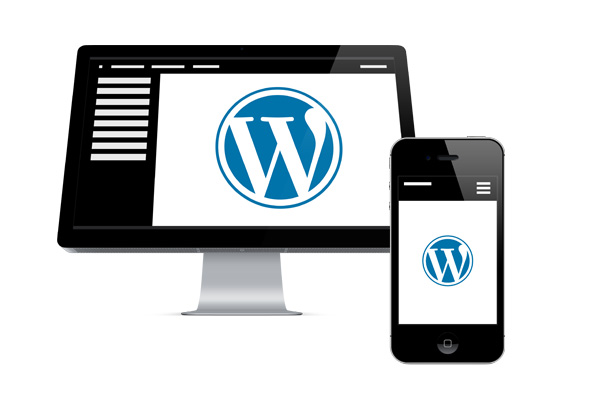 If you're like most people, you access the web on different devices during the course of a day. With a responsive design, your site will look great and function well on the largest and smallest screens. If customers find your business on their desktop, laptop, tablet or smartphone, your website will respond to that device. wordpress responsive design